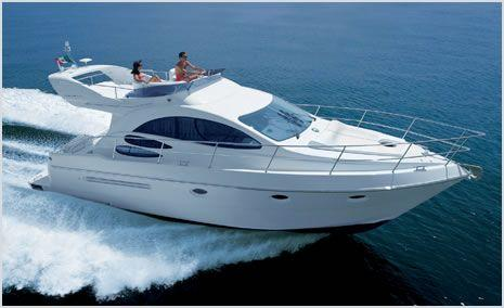 Azimut 39 Manufacturer Provided Image: Azimut 39