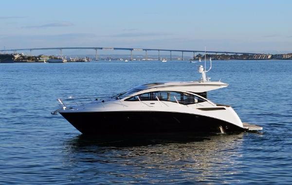 Sea Ray Sport Sundancer 400