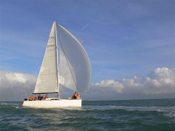 Archambault A 35 A35-VOILIER OCCASION-ATOUT NAUTISME YACHT BROKER