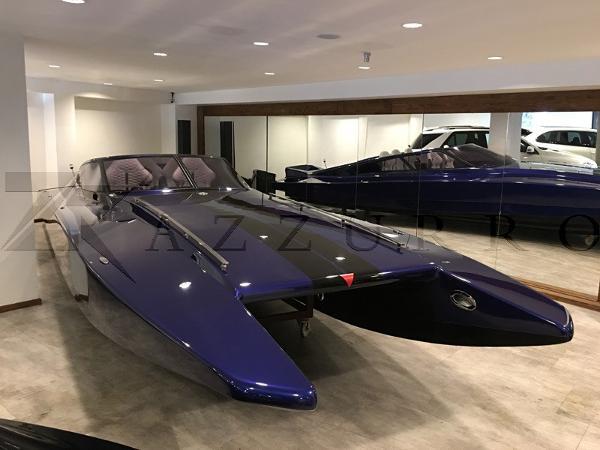 Azzurro IV 10.5m