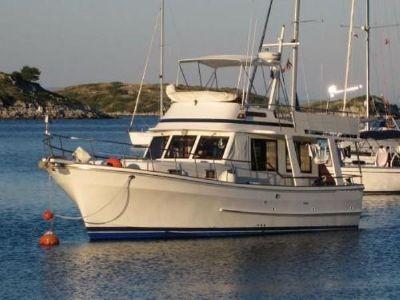 Chung Hwa 38 Trawler