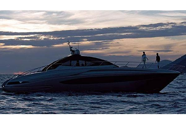 Riva 63' Vertigo Manufacturer Provided Image: 63' Vertigo