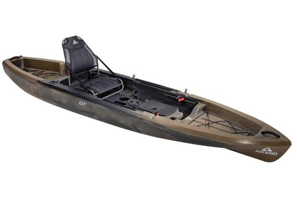 Ascend 12T Sit-On - Camo Manufacturer Provided Image