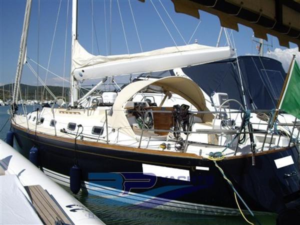 Tartan Yachts 4300 IMG_1597