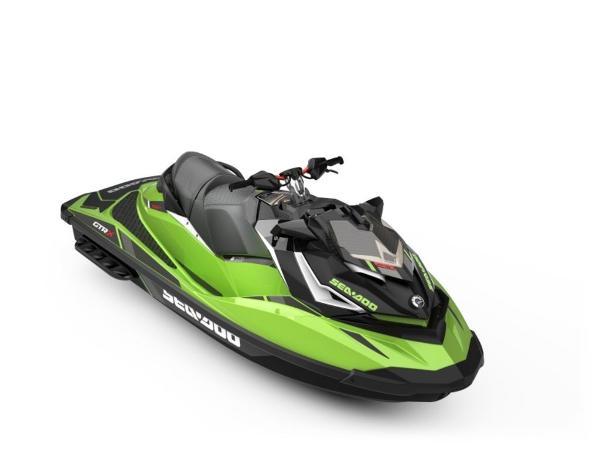 Sea-Doo GTR™-X® 230