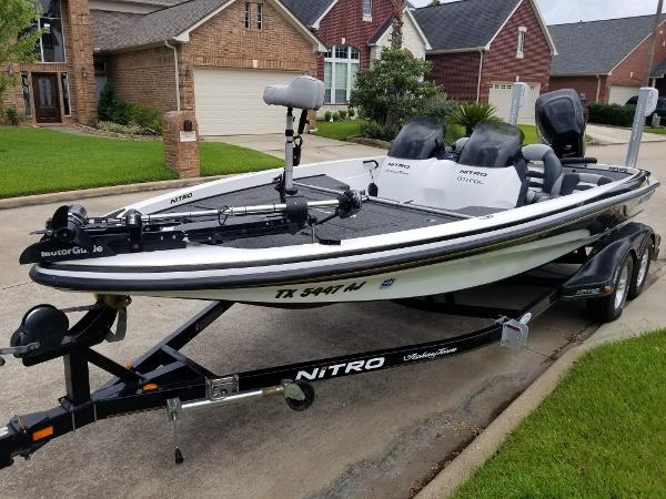 Used Nitro Boats For Sale Page 2 Of 9 Boats Com