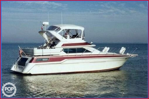 Wellcraft San Remo 43 1988 Wellcraft 43 San Remo for sale in Sandusky, OH