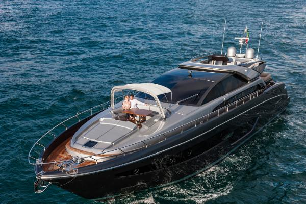 Riva 88' Domino Super Manufacturer Provided Image: Riva 88' DOMINO Super