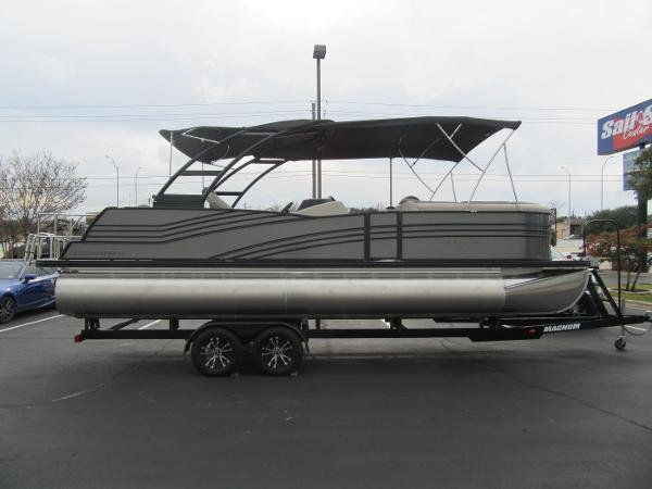 Harris Grand Mariner SEL 250