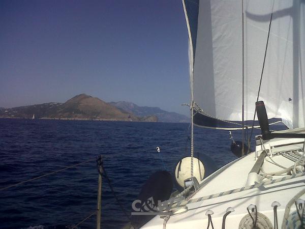 Beneteau Oceanis 370 oceanis 370