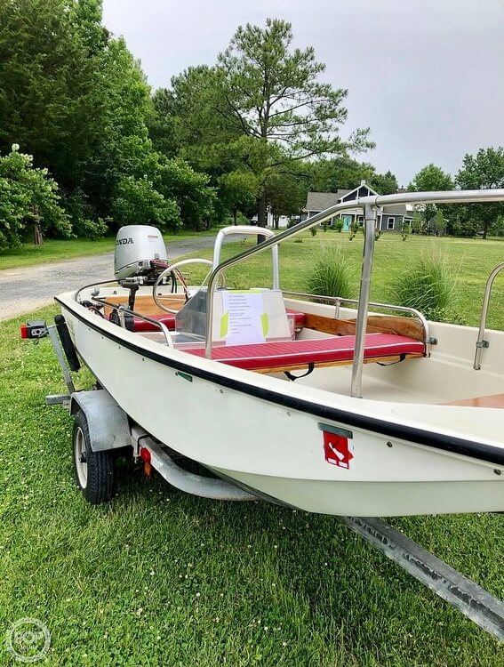 Boston Whaler 13 Sport 1980 Boston Whaler 13 Sport for sale in Ocean City, MD