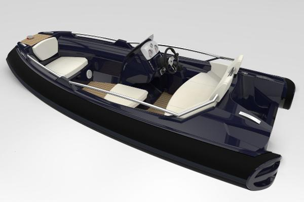Argos Nautic 396 Yachting