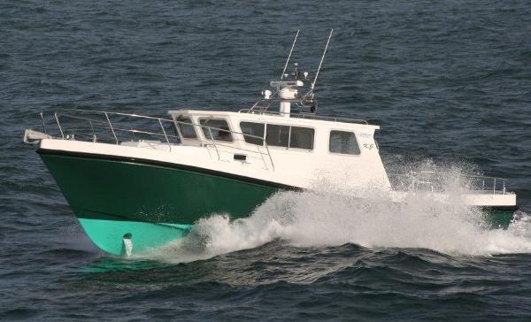Lochin 40 Offshore