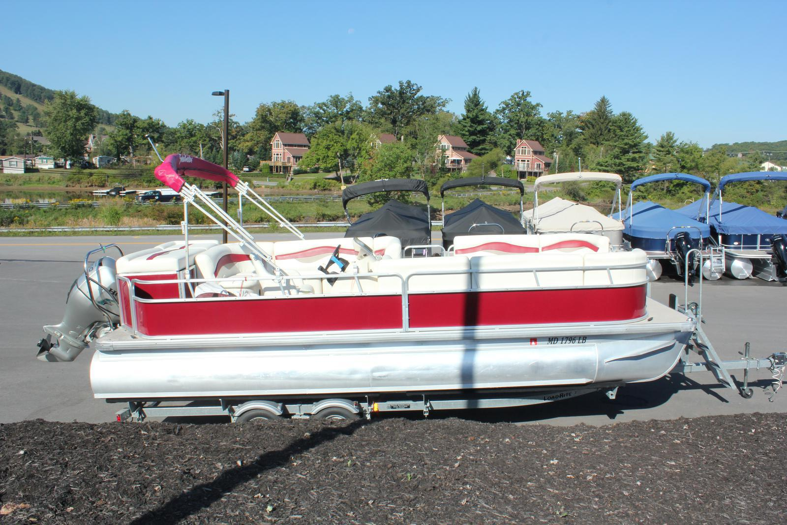 Godfrey Marine SW2386RE3