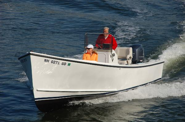 Seaway Sport Center Console