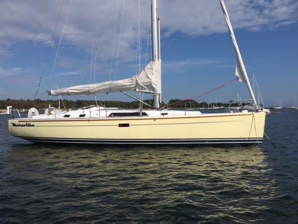 Hanse Yachts 430e