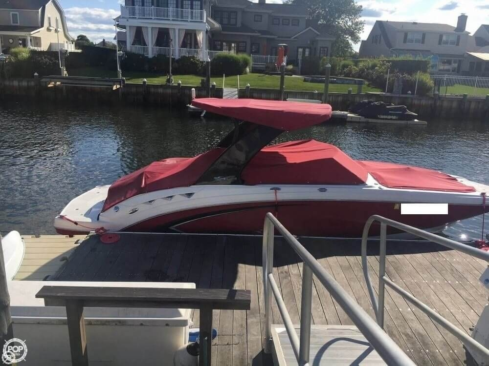 Chaparral 264 Sunesta 2012 Chaparral 26 for sale in Monmouth Beach, NJ
