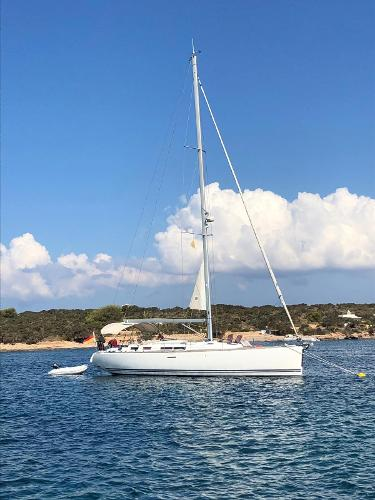 Dufour 455 Grand Large Dufour 455 Grand Lage (2006) / Mallorca
