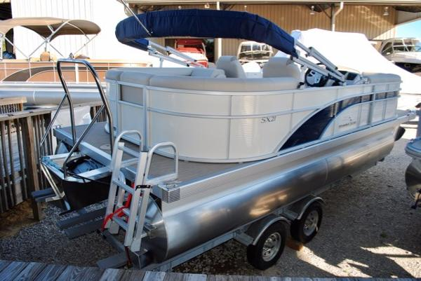 Bennington 21 SSRX Pontoon 2017-Bennington-21-SSRX-Pontoon-Boat-For-Sale