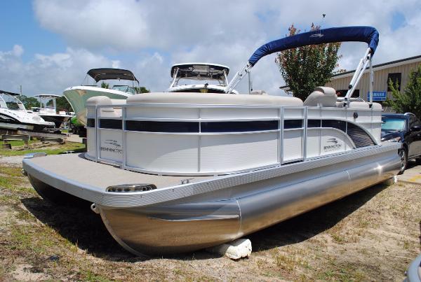 Bennington 21 SSRX Pontoon 2017 Bennington 21 SSRX Pontoon Boat