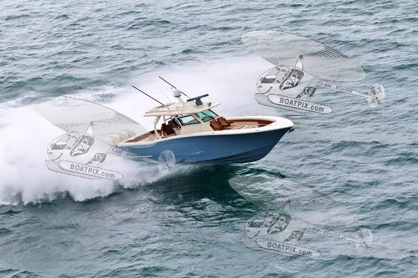 Scout 380 LXF  2018 Scout Boats 380 LXF