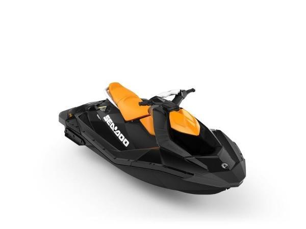 Sea-Doo SPARK® 2-up Rotax 900 ACE
