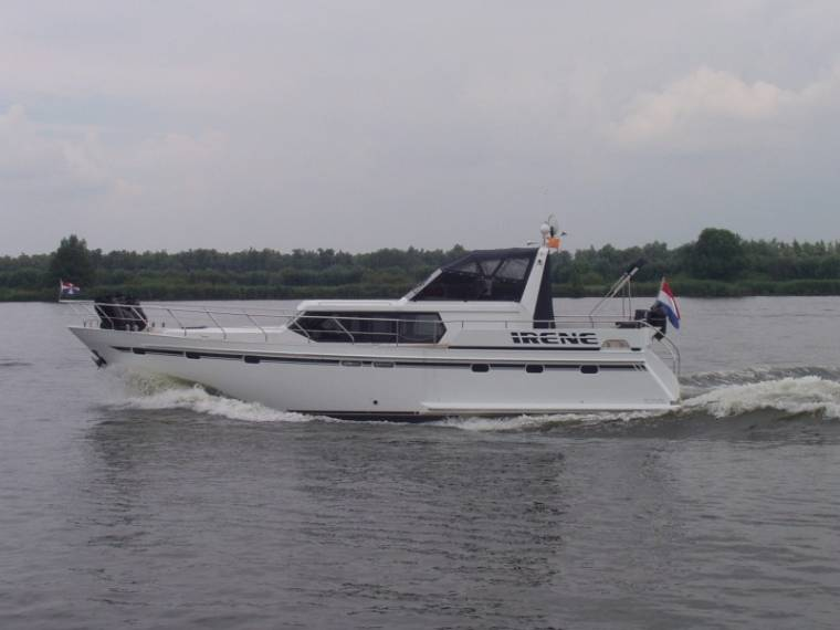 Zijlmans Eagle 1500 cabrio