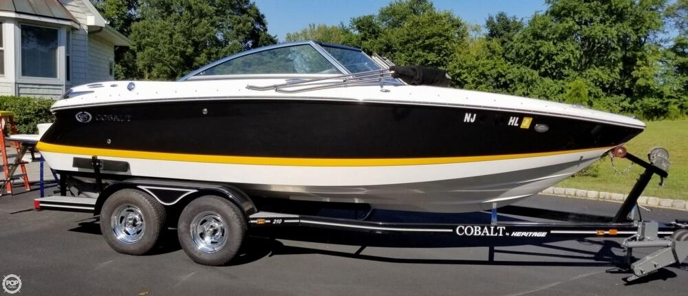 Cobalt 210 2014 Cobalt 210 for sale in Oceanport, NJ