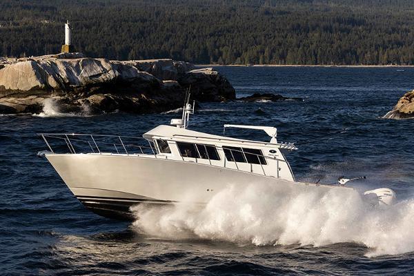 Coastal Craft 41 T