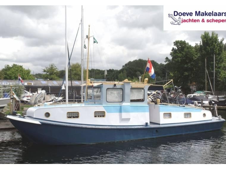 Dutch Barge 12.00