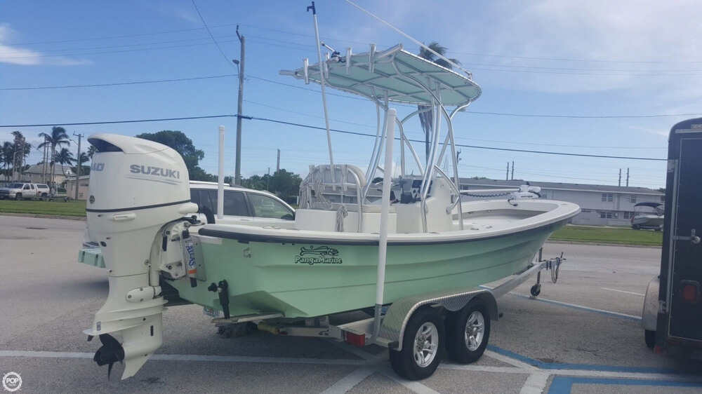 Panga 22 Marquesas 2017 Panga 22 Marquesas for sale in Key West, FL