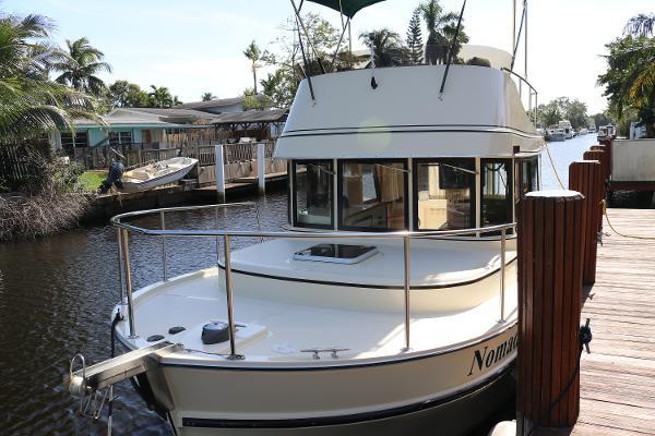 Camano 31 Trawler