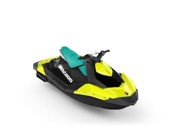 Sea-Doo SPARK® 2-up Rotax 900 ACE