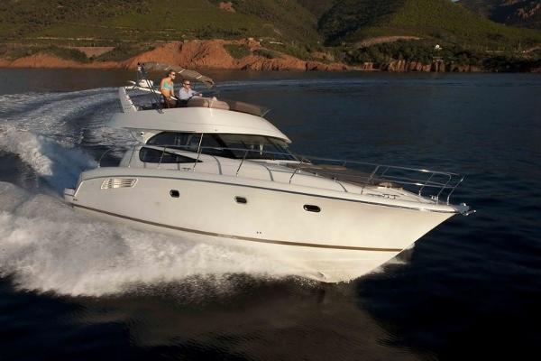 Prestige 440 FLY