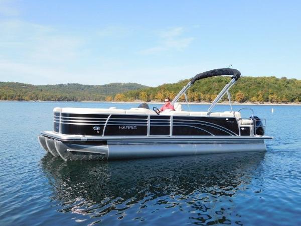 Harris Sunliner 250 SL