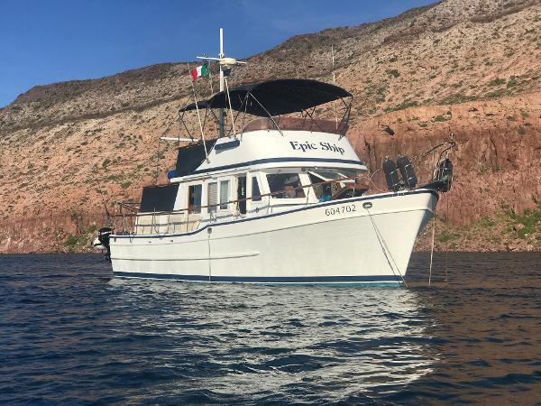 Litton Universal Trawler