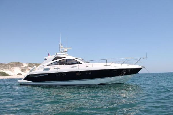 Fairline Targa 47 Fairline Targa 47 GT For Sale