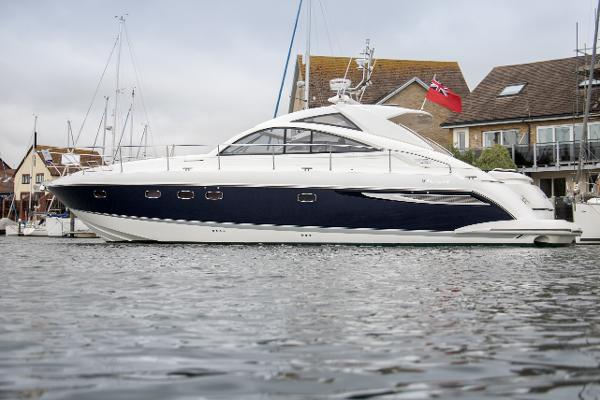 Fairline Targa 47 Fairline Targa 47 For Sale