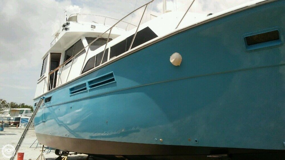 Pacemaker 46 MY 1978 Pacemaker 46 MY for sale in Tarpon Springs, FL