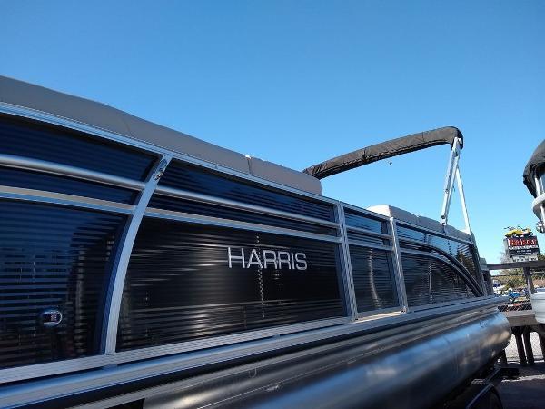 Harris CRUISER 250 SL