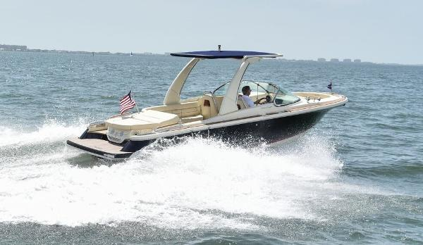 Chris-Craft Launch GT 25 MG