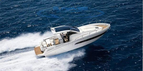 Azimut Verve 36 AZIMUT YACHTS - VERVE 36 - exteriors