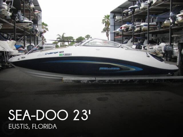 Sea-Doo 230 Challenger 2007 Sea-Doo 230 Challenger for sale in Eustis, FL