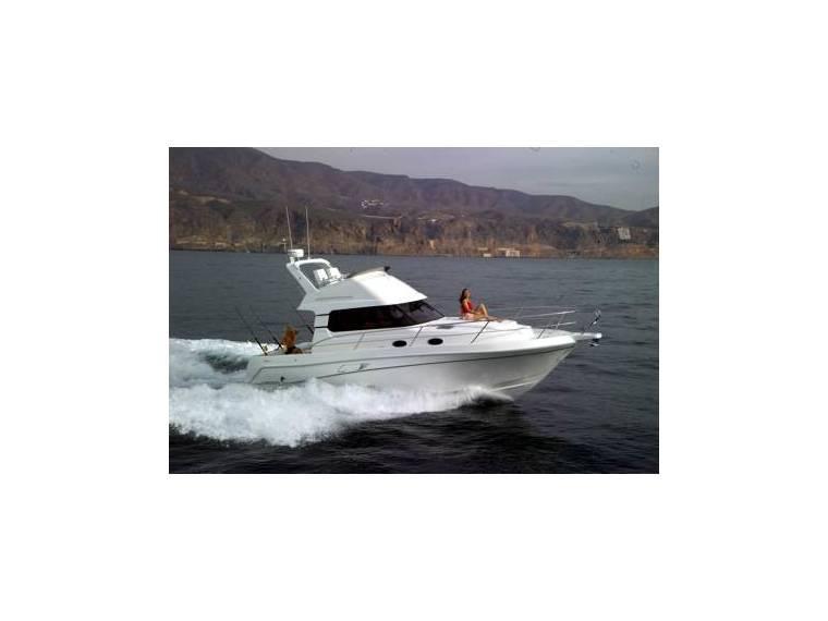 Faeton Yachts Faeton 1040 Fly