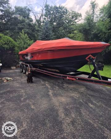 Mirage 27 1989 Mirage 27 for sale in Wonder Lake, IL