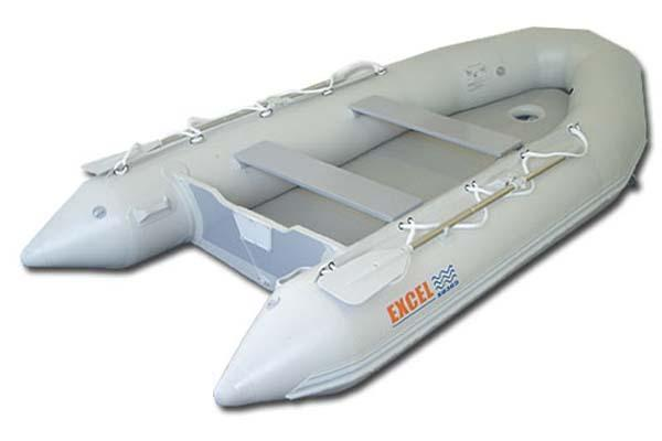 Excel Inflatable SD385