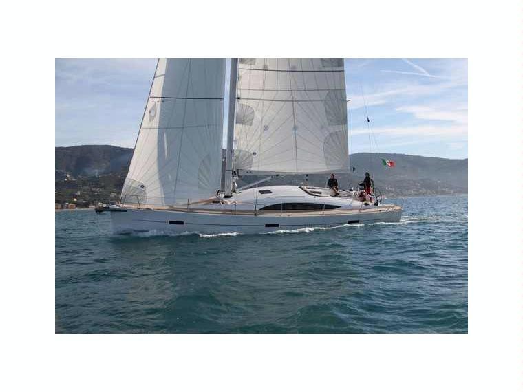 Sly Yachts Sly 48 C