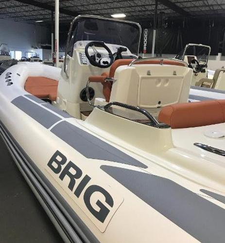 Brig Inflatables Eagle 650
