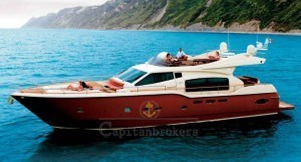 Ferretti Yachts Altura 690 Ferretti Altura 690 - profilo catalogo.jpg