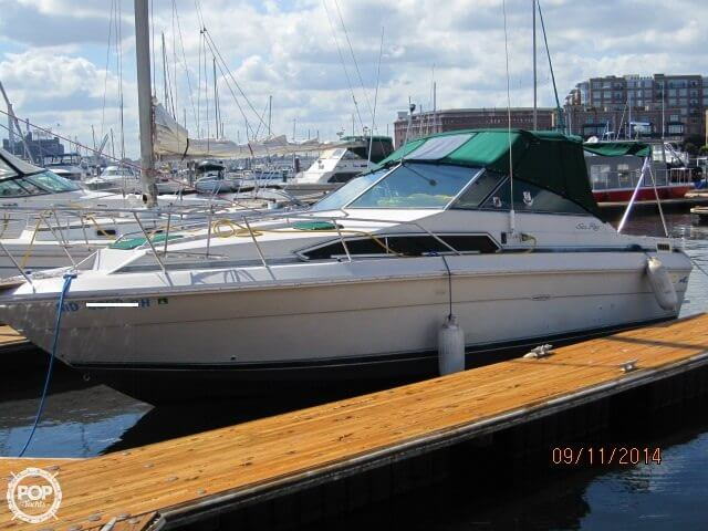 Sea Ray 270 1988 Sea Ray 270 for sale in Baltimore, MD